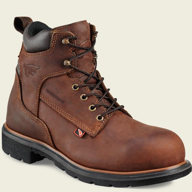 red wing boots for plantar fasciitis